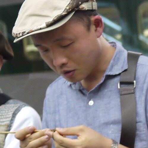 1/7sun-14sun『Keito男子の集い』メンバー紹介
