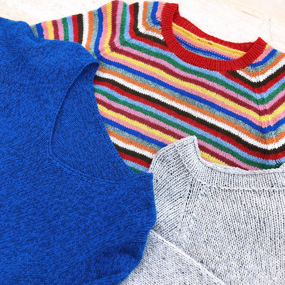 HOW TO KNIT!※☆